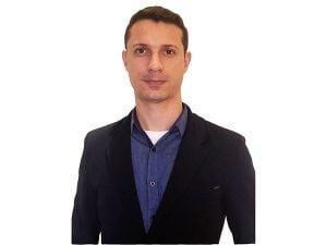 Rafael Buzon - consultor ágil