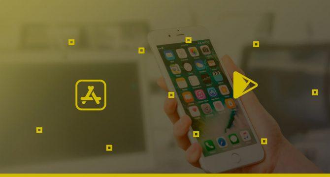 Saiba como publicar um aplicativo
