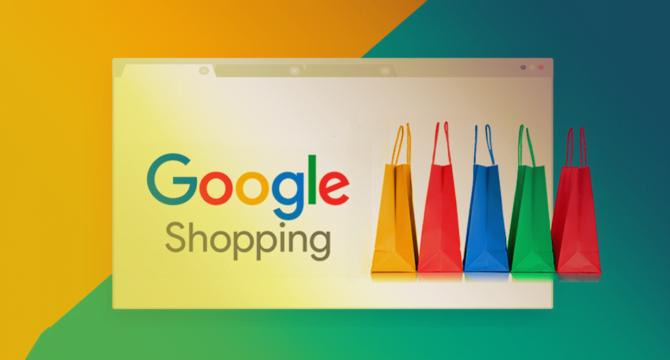 Google Shopping gratuito