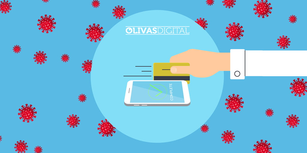 Empresas com pagamento recorrente na crise da Covid-19