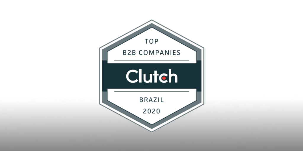 Top B2B companies 2020 in Brazil by Clutch