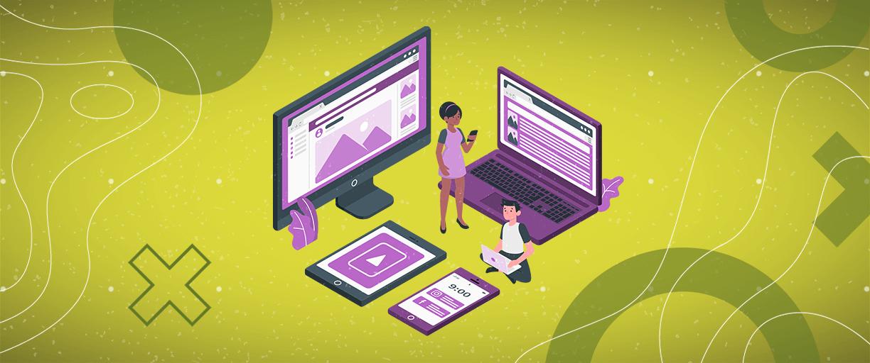 Saiba por que você precisa de um site responsivo