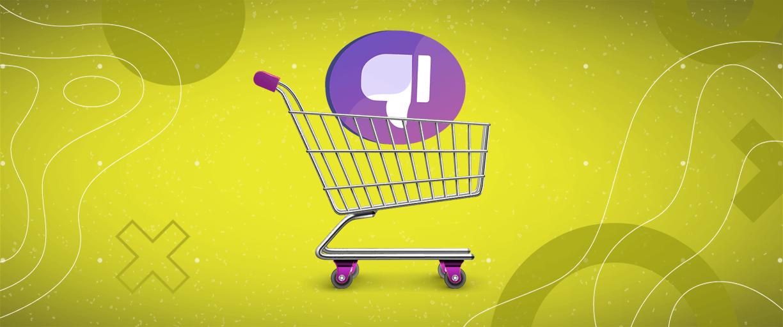 Veja o que fazer para lidar com o abandono do carrinho de compras na sua loja virtual